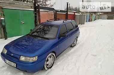 ВАЗ 2111 2007 в Кременчуге