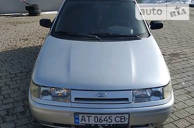 ВАЗ 2111 2005 в Івано-Франківську