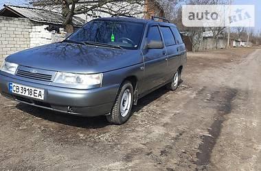 ВАЗ 2111 2007 в Чернигове