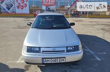 ВАЗ 2111 2002 в Житомире