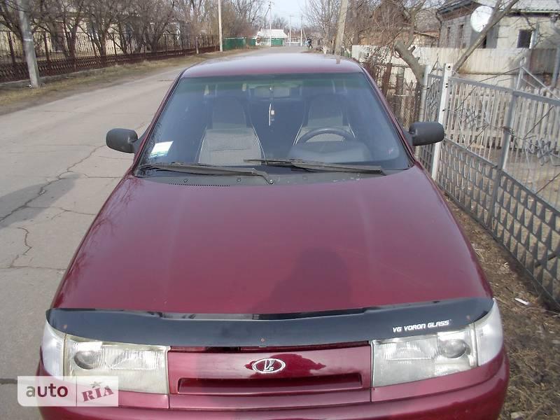 ВАЗ 2112 2004 в Кривом Озере