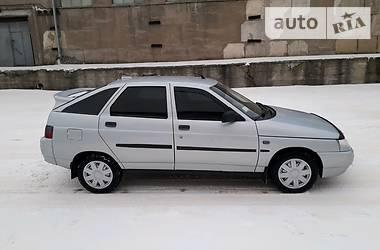 ВАЗ 2112 GAZ 4 2006
