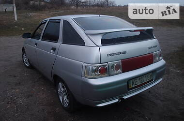 ВАЗ 2112 2006 в Павлограде