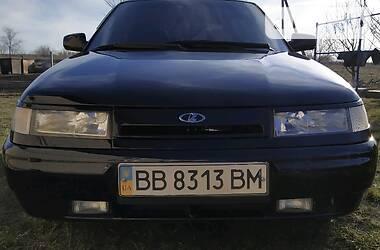ВАЗ 2112 2006 в Троицком