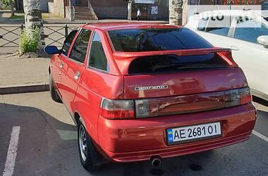ВАЗ 2112 2007 в Кривом Роге