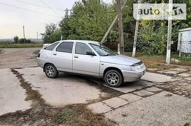 ВАЗ 2112 2006 в Новомиргороде