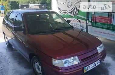ВАЗ 2112 2005 в Ивано-Франковске