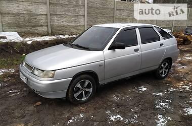 ВАЗ 2112 2006 в Харкові