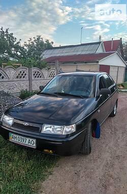 ВАЗ 2112 2007 в Андрушевке