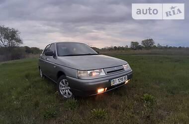 ВАЗ 2112 2006 в Лубнах