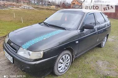Хэтчбек ВАЗ 2112 2004 в Красилове