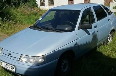 Хетчбек ВАЗ 2112 2004 в Ямполі