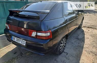 Хэтчбек ВАЗ 2112 2008 в Одессе