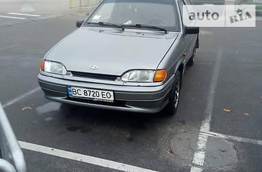 ВАЗ 2113 2008 в Львове