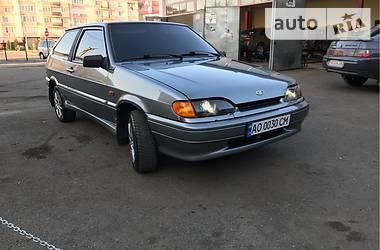 ВАЗ 2113 2008 в Мукачево