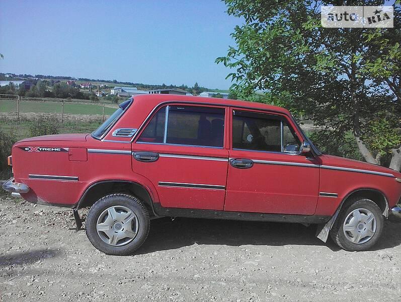 ВАЗ 2113 1982 в Жовкве
