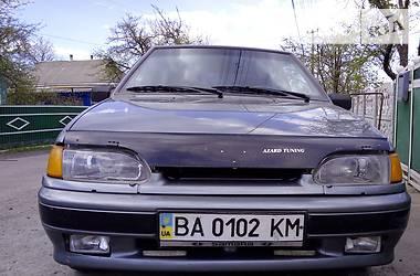 ВАЗ 2113 2007 в Новоархангельске