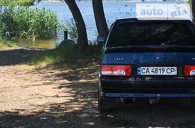 ВАЗ 2113 2005 в Черкассах