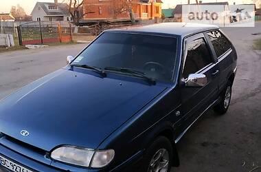 ВАЗ 2113 2006 в Сарнах
