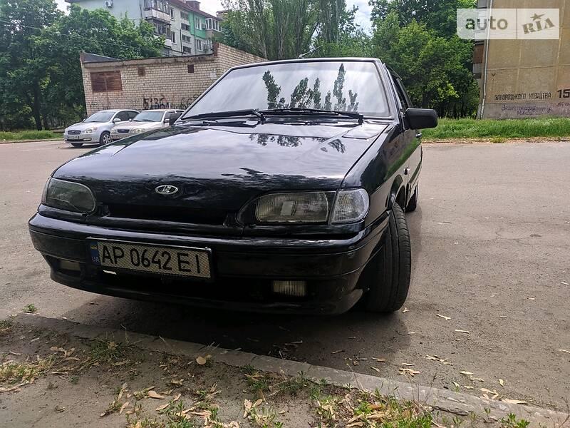 ВАЗ 2113 2006 в Запорожье