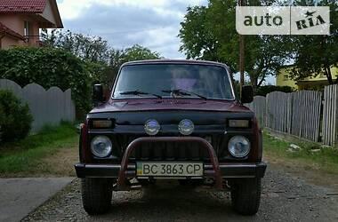 ВАЗ 2113 2003 в Трускавце
