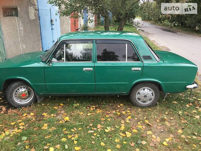 ВАЗ 2113 1987 в Староконстантинове