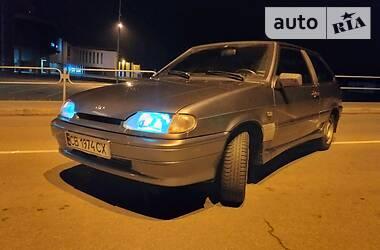 ВАЗ 2113 2005 в Чернигове