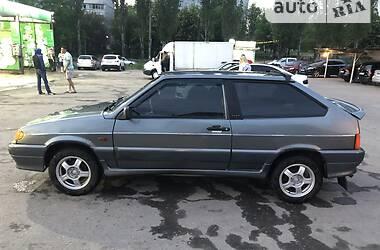 Хэтчбек ВАЗ 2113 2007 в Запорожье