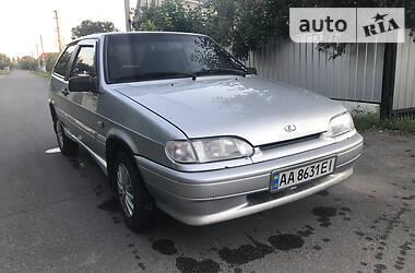 Купе ВАЗ 2113 2007 в Каменец-Подольском