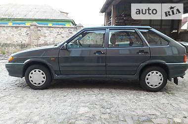 ВАЗ 2114 2010 в Житомире