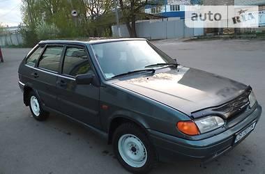 ВАЗ 2114 2009 в Чернигове