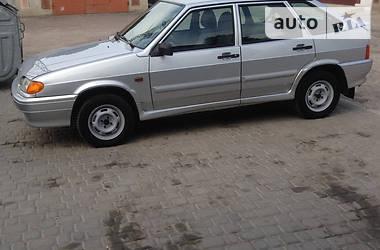ВАЗ 2114 2008 в Тернополе