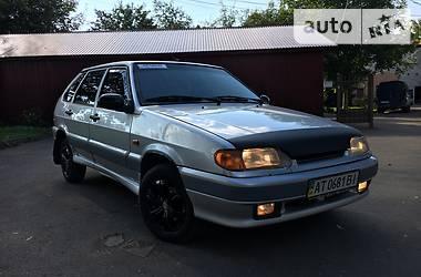 ВАЗ 2114 2006 в Ивано-Франковске