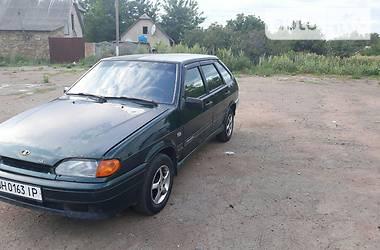 ВАЗ 2114 2004 в Черноморске