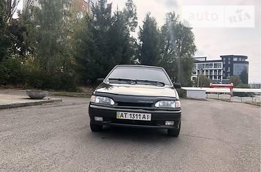 ВАЗ 2114 2007 в Тернополе