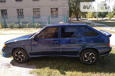 ВАЗ 2114 2005 в Харькове