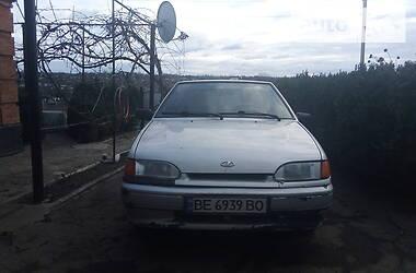 ВАЗ 2114 2005 в Южноукраинске