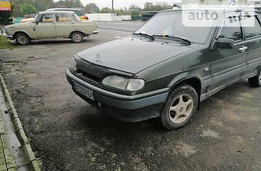 ВАЗ 2114 2006 в Белогорье