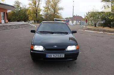 ВАЗ 2114 2008 в Лисичанске