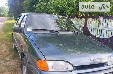 Хэтчбек ВАЗ 2114 2009 в Ружине