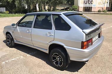 Хэтчбек ВАЗ 2114 2010 в Черновцах