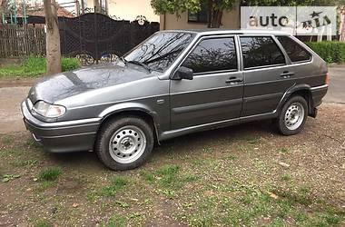 Хэтчбек ВАЗ 2114 2013 в Мукачево