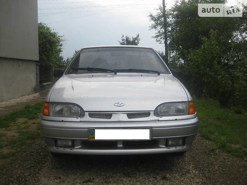 ВАЗ 2115 2006 в Рожнятове