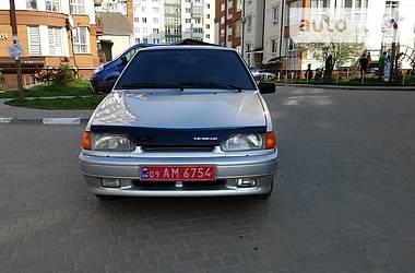 ВАЗ 2115 2008 в Ивано-Франковске