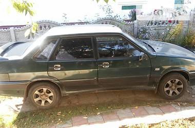 ВАЗ 2115 2002 в Черкассах
