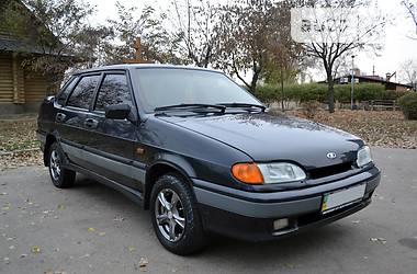 ВАЗ 2115 2007 в Киеве