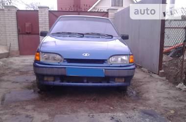 ВАЗ 2115 2004 в Сумах