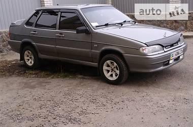 ВАЗ 2115 1998 в Виннице