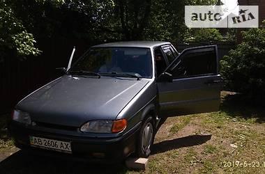 ВАЗ 2115 2008 в Виннице