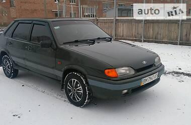 ВАЗ 2115 2006 в Белополье